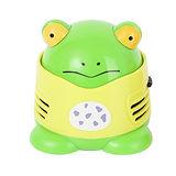 青蛙造型迷你吸塵器