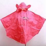 (任選))3款SMALLY兒童雨衣