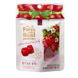 LOTTE田園軟糖-草莓48g