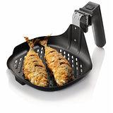 【飛利浦 PHILIPS】健康氣炸鍋專用煎烤盤 (HD9911) 適用於HD9240