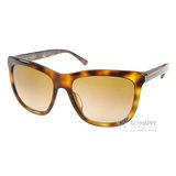 BURBERRY太陽眼鏡 率性經典款(琥珀) #BU4130A 331613