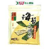橘平屋 海苔三明治-芝麻杏仁夾心50g