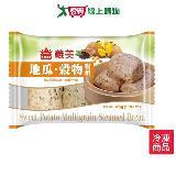 義美地瓜-穀物饅頭480G /包