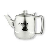 斑馬牌不鏽鋼冷泡茶壺附濾網1L咖啡冷水壺