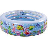 歡樂海洋透明泳池(185*50cm)