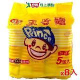 味王王子麵-原味40g*40包(箱)