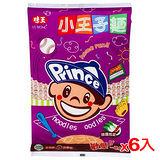 味王小王子麵-韓國泡菜300g*6包
