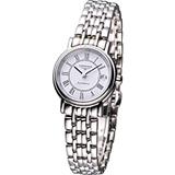 LONGINES Presence 優雅機械錶L43214116