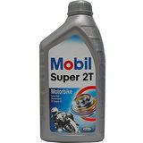 美孚 超級二行程機油700ml
