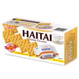 海太HAITAI加鈣起士餅172g
