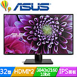 ASUS 華碩 PA328Q 32型4K/UHD液晶螢幕