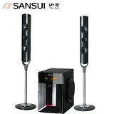 初夏響樂 SANSUI山水 2.1聲道 藍芽劇院音響組(S2926)