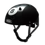 【hilltop山頂鳥】NUTCASE彩繪安全帽T41C02-1001/8 BALL