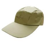 【hilltop山頂鳥】PORELLE防水透氣棒球帽S01XC2-卡其