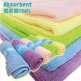 派樂雪尼爾極細纖維 吸水浴巾*2毛巾*1方巾*2-抹布 擦拭巾 洗車巾