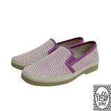 (男款)Flossy-Palmira系列-紫紅色