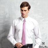 Valentino Rudy范倫鐵諾.路迪-長袖襯衫-細條紋