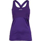 ZOOT 專業級美背式緊身運動背心(女)(薰衣紫) Z1504002