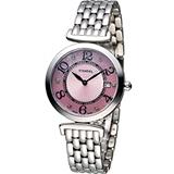 Standel Luxury 詩丹麗 極光系列時尚鑽錶 5S1501-111S-PM