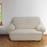 《格藍傢飾》泰利超彈性沙發便利套1人座