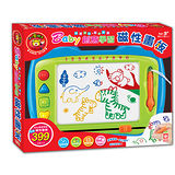 【幼福】Baby創意學習磁性畫板