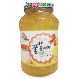 韓廚蜂蜜檸檬柚子茶1 KG