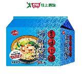 美味小舖海鮮湯麵袋68g*5包