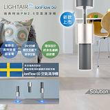 瑞典LightAir IonFlow 50 Solution PM2.5 吊頂式精品空氣清淨機(特惠機種)