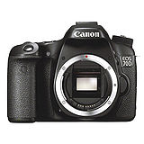 Canon EOS 70D 單機身(中文平輸)-加送專屬鋰電池+單眼相機包+清潔組+硬式保護貼