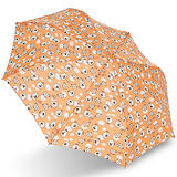 【rainstory】棉花羊(橘)抗UV隨身自動傘