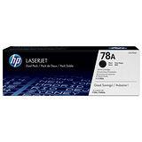 【HP】CE278A/78A 原廠黑色碳粉匣