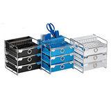 【力大 ABEL】60753 歐風輕巧收納櫃/文件櫃
