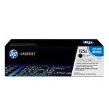 【HP】CB540A/125A 原廠黑色碳粉匣