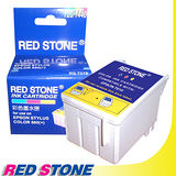 RED STONE for EPSON T018051墨水匣(彩色)
