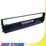 RED STONE for EPSON S015139/DLQ3000色帶(黑色)