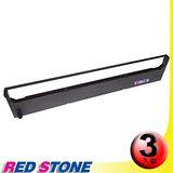 RED STONE for LEDOMARS LP7000S黑色色帶組(1組3入)