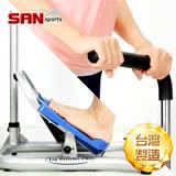 台灣製造保健拉筋板 P226-01 踏步機.易筋板.足筋板.美腿機.腳底按摩器材