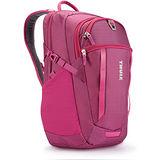 Thule 都樂 EnRoute Blur多功能17吋雙肩後背包 TEBD-117紫色