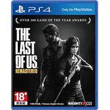 PS4 最後生還者 重製版 亞洲中文版