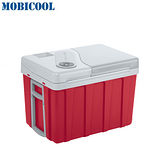 MOBICOOL COOLER 半導體式多用途行動冰箱(W40)