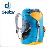 【德國 Deuter 】Kikki 6L 大嘴鳥 可愛兒童背包 36093 藍