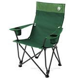 【美國Coleman】高背舒壓椅.高背導演椅 CM-0503 綠