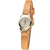 Rosemont 玫瑰米蘭系列時尚錶 TRS41-03-LBR