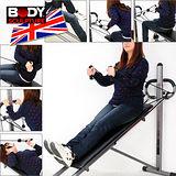 【BODY SCULPTURE】BSB-1700 十項全能舞動健身板 C016-1700 運動器材.重量訓練機.舉重床.仰臥起坐板