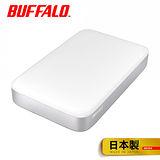 BUFFALO巴比祿 2.5吋Thunderbolt / USB 3.0 2TB 雙介面行動硬碟 HD-PATU3