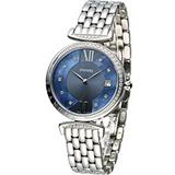 Standel Luxury 詩丹麗 極光系列時尚鑽錶 5S1501-121DS-DM