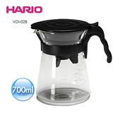 HARIO V60冷熱咖啡沖泡壺 VDI-02B
