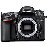 Nikon D7200 單機身(公司貨)-加送64G記憶卡+專用相機包+大吹球清潔組+拭鏡筆+熱靴蓋水平儀