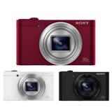 SONY DSC-WX500 30倍光學翻轉玩美數位相機(公司貨).-送原廠包+32G卡+BX1專用鋰電池+BX1充電器+清潔組+保護貼+讀卡機+小腳架+MICROHDMI線