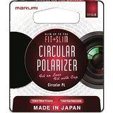 Marumi FIT+SLIM CPL 廣角薄框偏光鏡(77mm/公司貨)